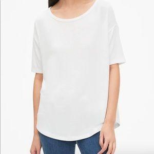 Gap Softspun Relaxed Short Sleeve T-Shirt